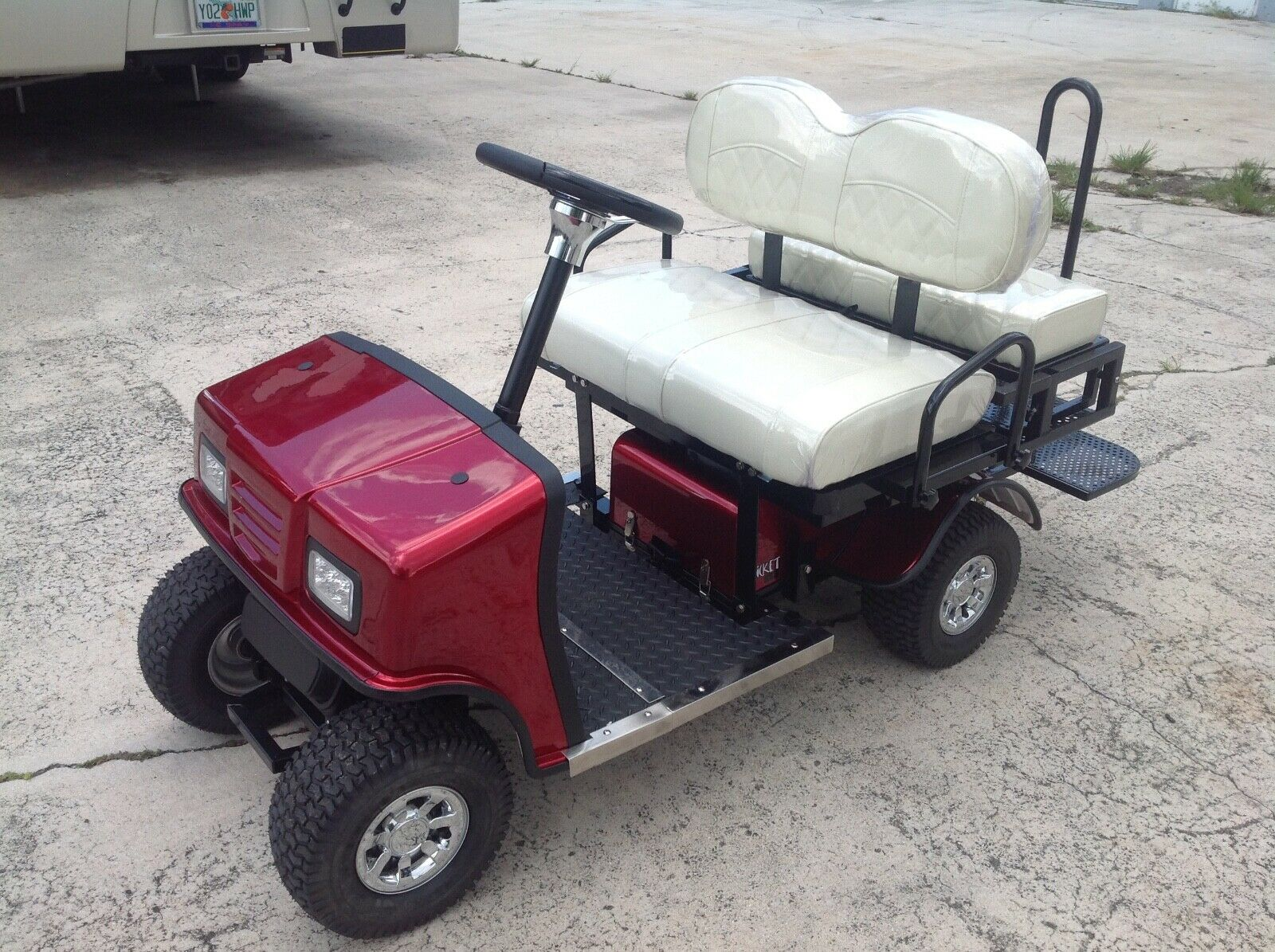 Cricket Golf Cart Boca Raton Cricket Mini Mobility Golf Carts